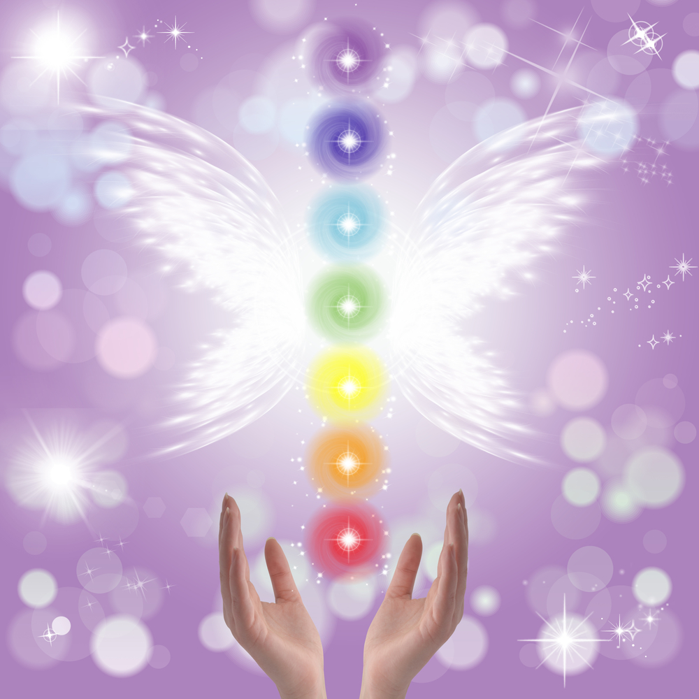 Reiki Healing Amp The Chakras
